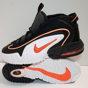 Nike Air Max Penny Le Sneakers Basketball Shoes